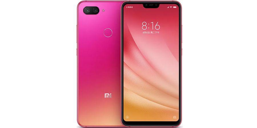 Mundophone Xiaomi Mi 8 Lite Picks Up A Miraculous Miui 11 U Xiaomi Android 9 Product Launch