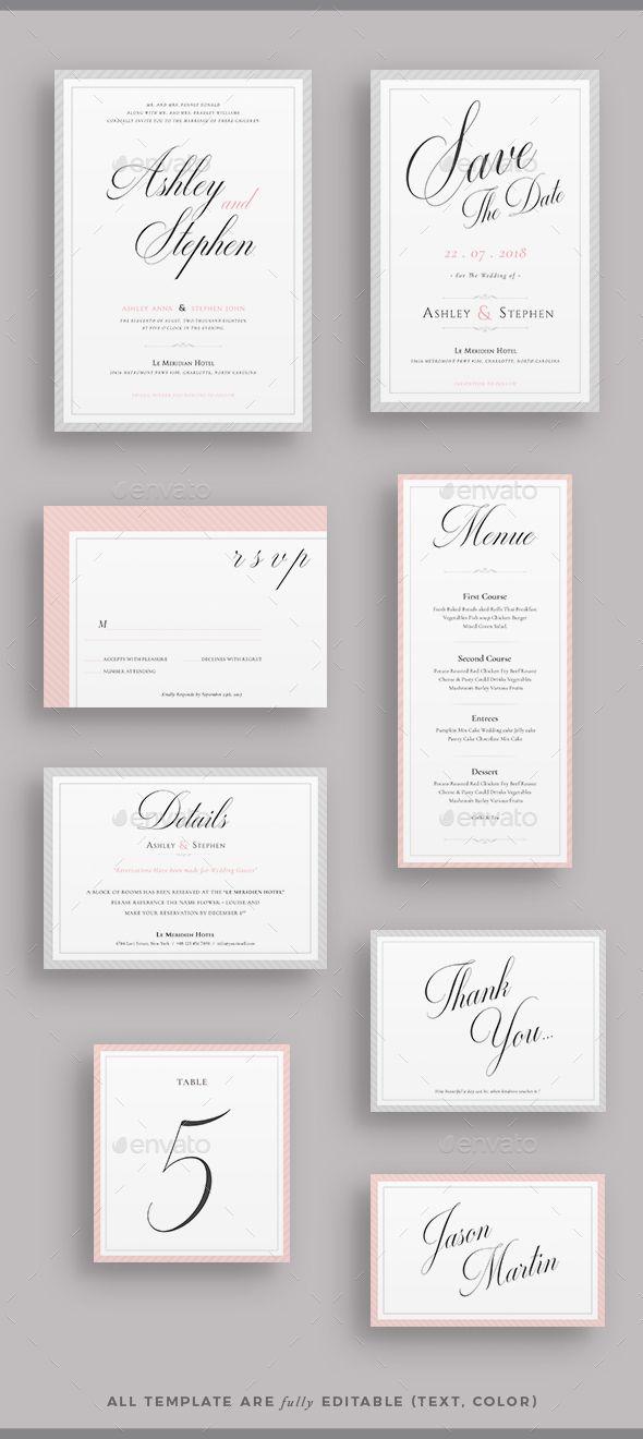 Wedding Invitation   Pinterest