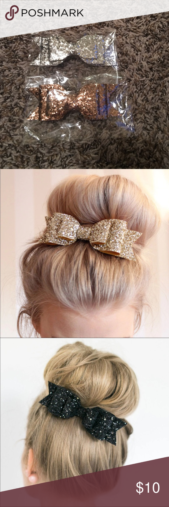 Darling hair bows boutique bow accessories hair bow and hair