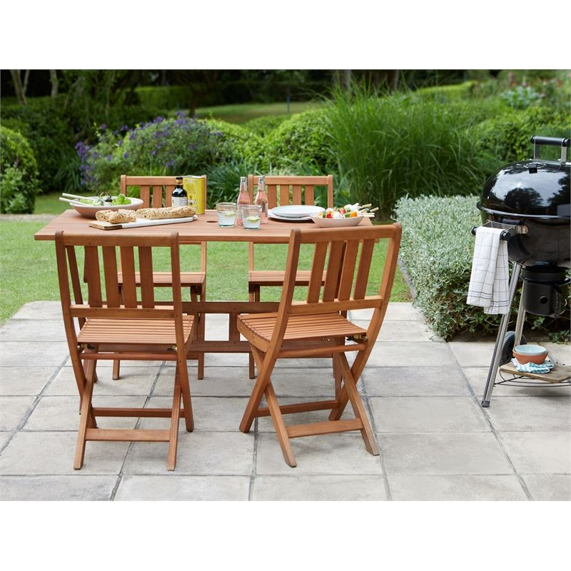 Florenville 4 Seater Garden Furniture Set At Homebase Co Uk Garden Furniture Sets Garden Furniture Outdoor Furniture Sets