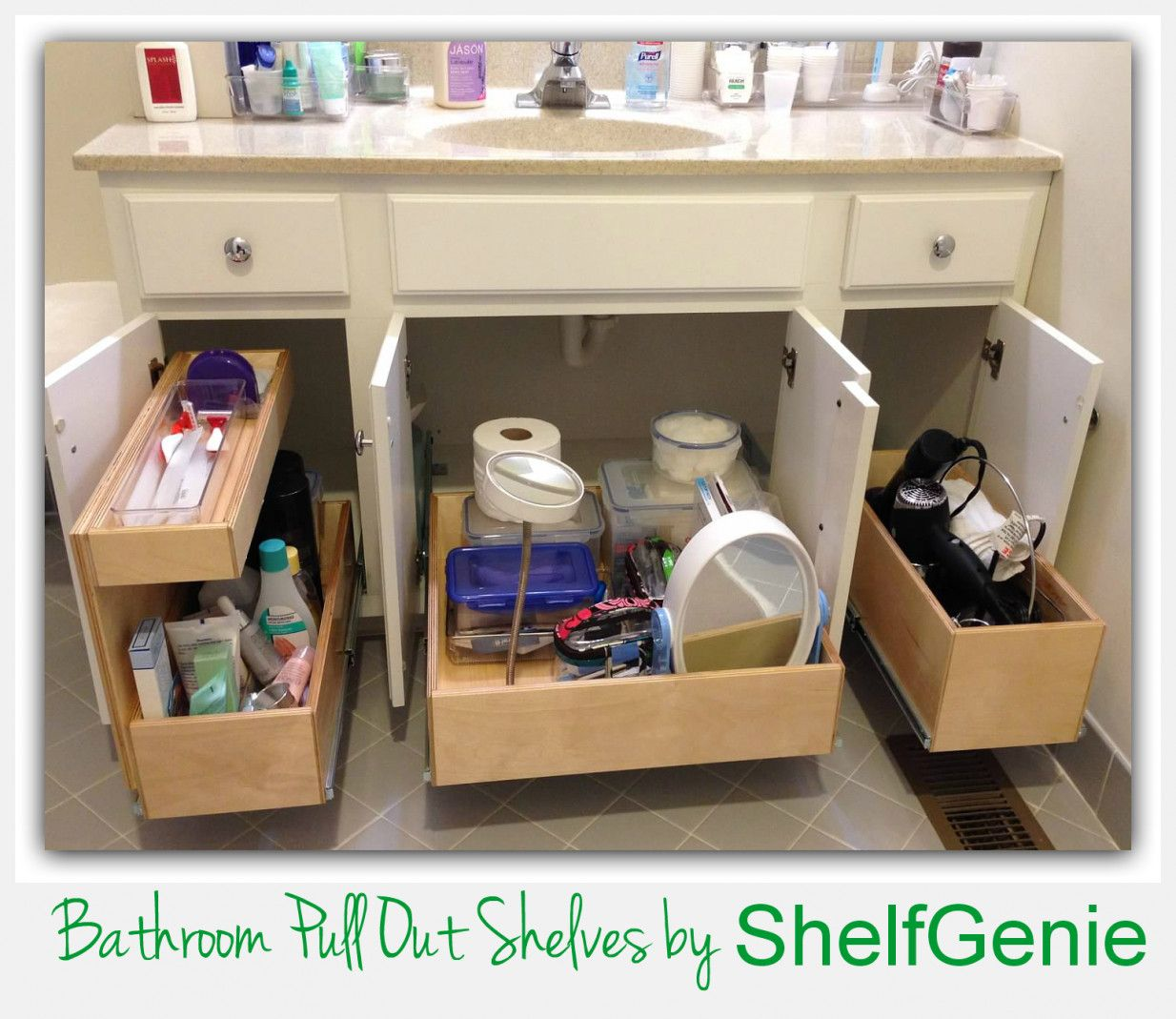 50 Slide Out Drawers For Bathroom Cabinets Lowes Paint Colors Interior Check More At
