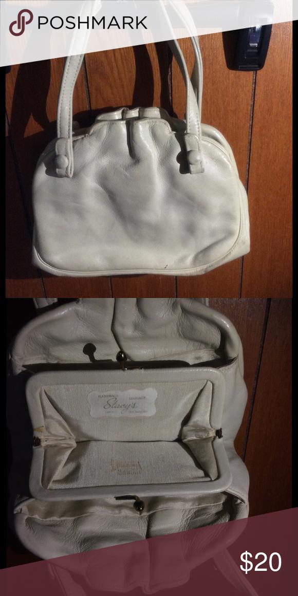 Vintage Stacy S Chicago Old Orchard Handbag My Posh Picks