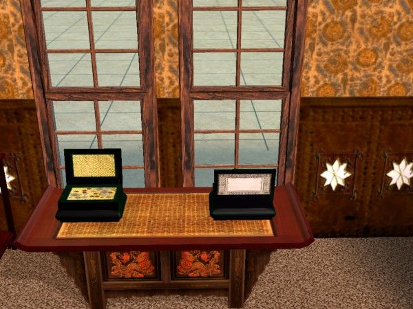 Mod The Sims - Testers wanted: Music box