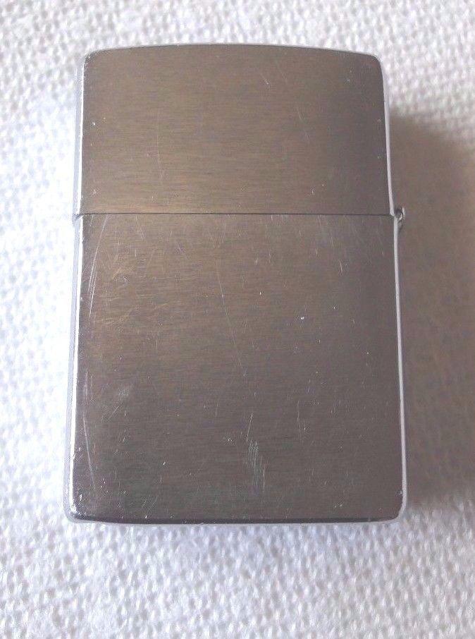 Vintage Zippo Lighter Niagara Falls Canada Zippo Lighter Zippo Lighter
