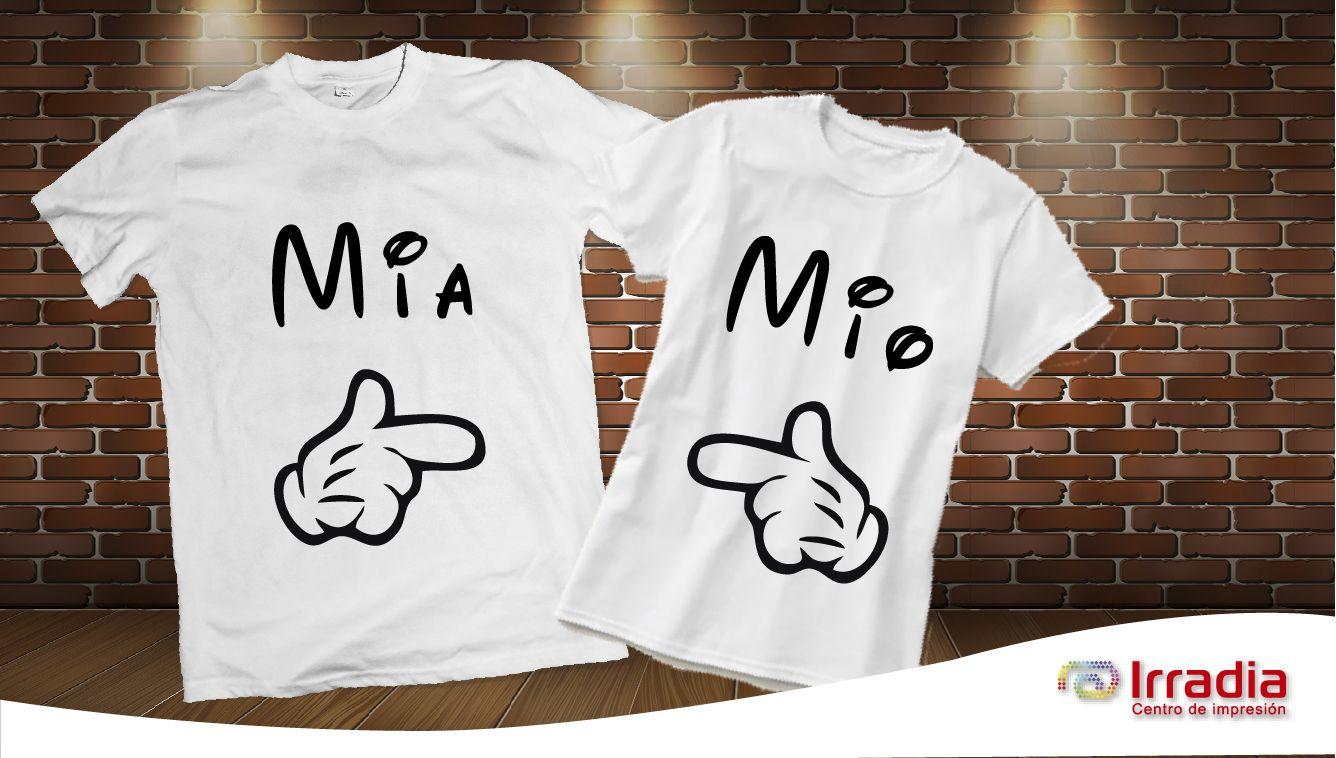 f418fd736dcb7 camisetas estampadas para novios parejas - Buscar con Google