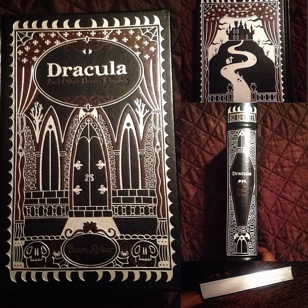 Jada Gooden On Instagram Went To Barnes Noble And Fell Completely In Love With This Book Dracula And Other Horror Cla Book Worms Dracula Barnes And Noble