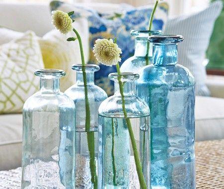 Glass Bottles Decorative Decorative Glass Bottles  Decorative Glass Bottles Decorative