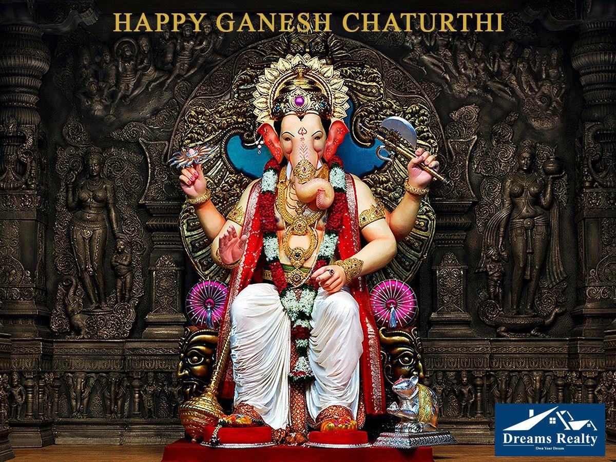 May Lord Ganesh Bless You Happy Ganesh Chaturthi Ganesh Photo Ganesh Images Happy Ganesh Chaturthi Images
