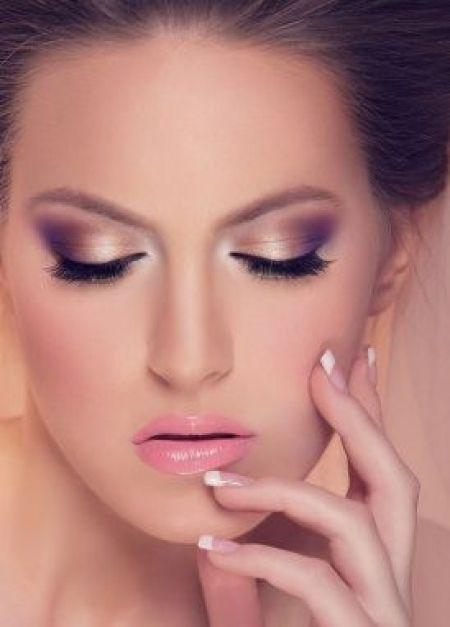 Idee Maquillage Maquillage Dore Maquillage De Mariee Idee Maquillage