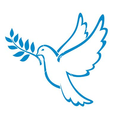 peace dove vector dove tattoo art pinterest peace dove olive rh pinterest co uk dove vectoriel free dove vector files