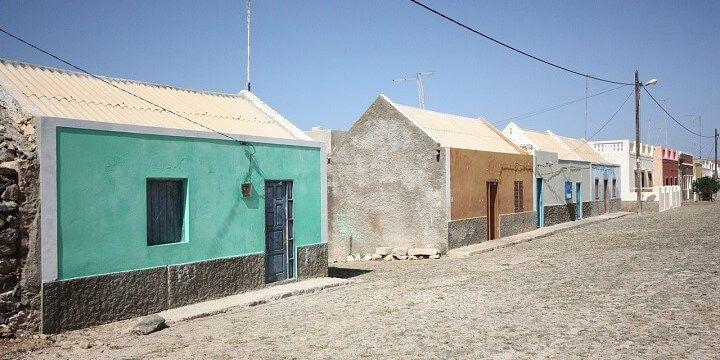 Sal, Cape Verde, Africa