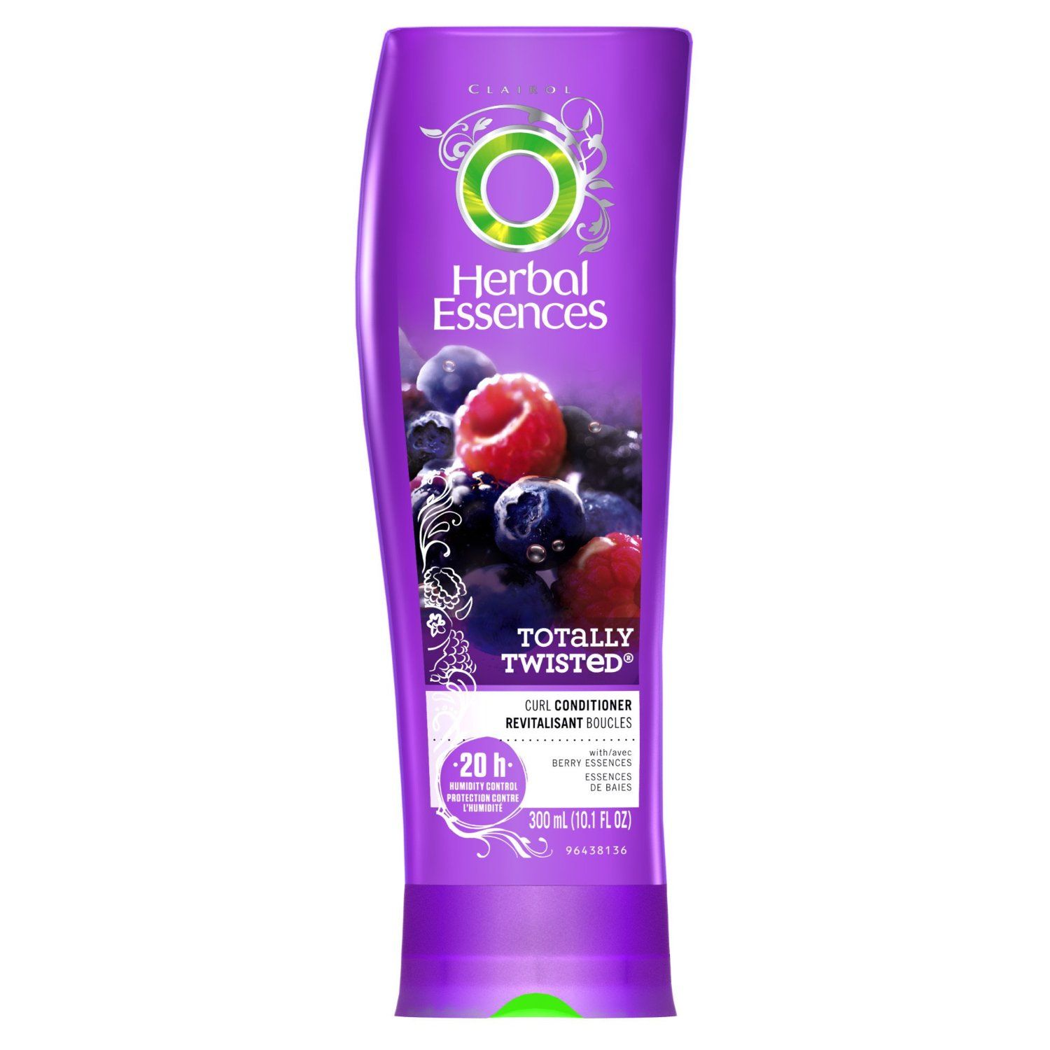 Amazon.com : Herbal Essences Totally Twisted Curl Conditioner 10.1 Fluid Ounce (Pack of 2) : Curl Enhancers : Beauty