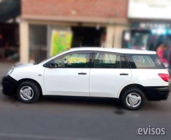 Vendo Mi Nissan Ad Wagon 997241599 Nissan Venta De Autos Autos