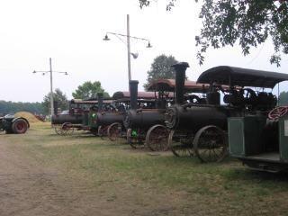 Steam LineUp