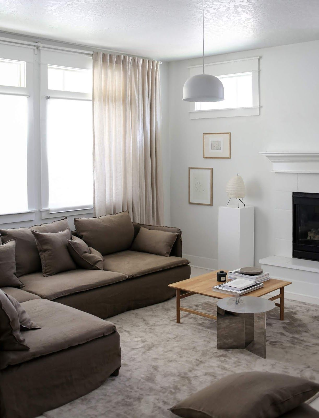 Have A Look At Our New And Bigger Family Sofa Living Rooms