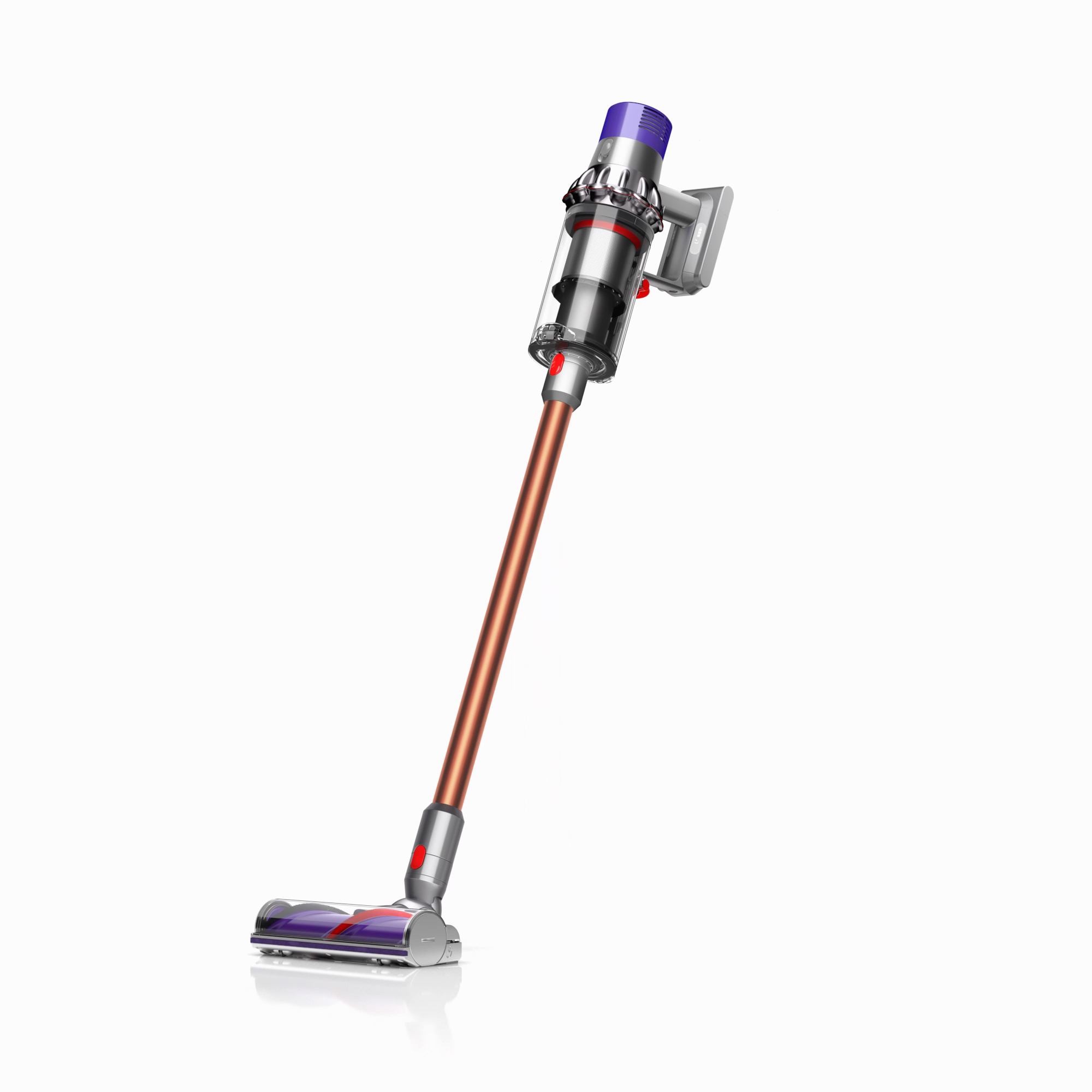 Wonderbaar Dyson Cyclone V10™ Absolute draadloze stofzuiger. | Wish list in VD-15
