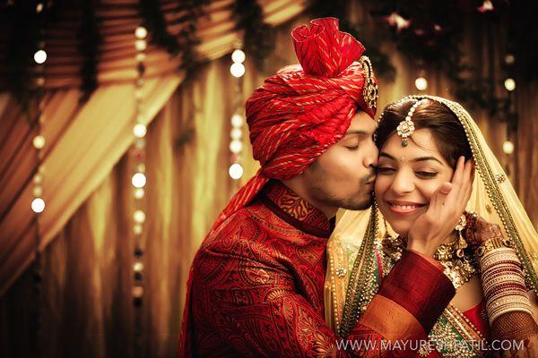 Mayuresh Patil Best Indian Wedding Photographer
