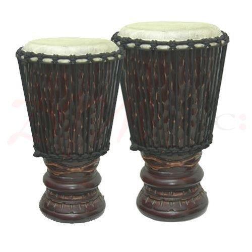 World Rhythm Bougarabou Africa Drums