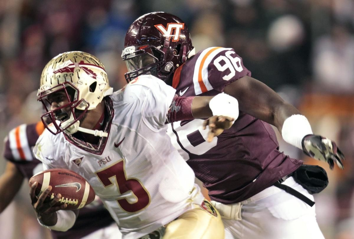 Florida State vs Virginia Tech New Orleans Watch Party