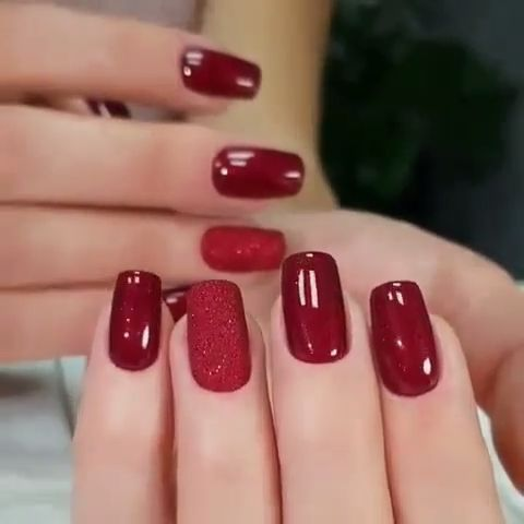 Gel Nails At Home | Gel Nails