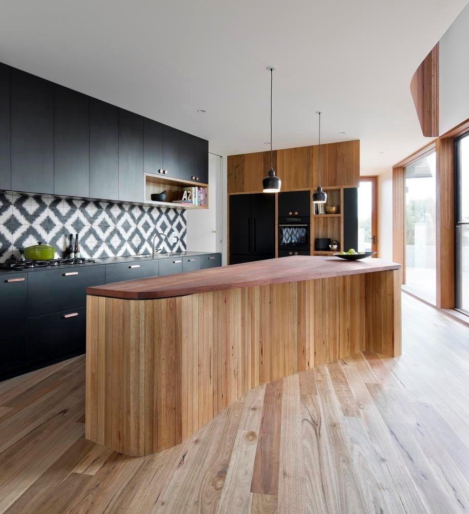 Photo 9 of 9 in How to Design a Kitchen That's Ideal for ...