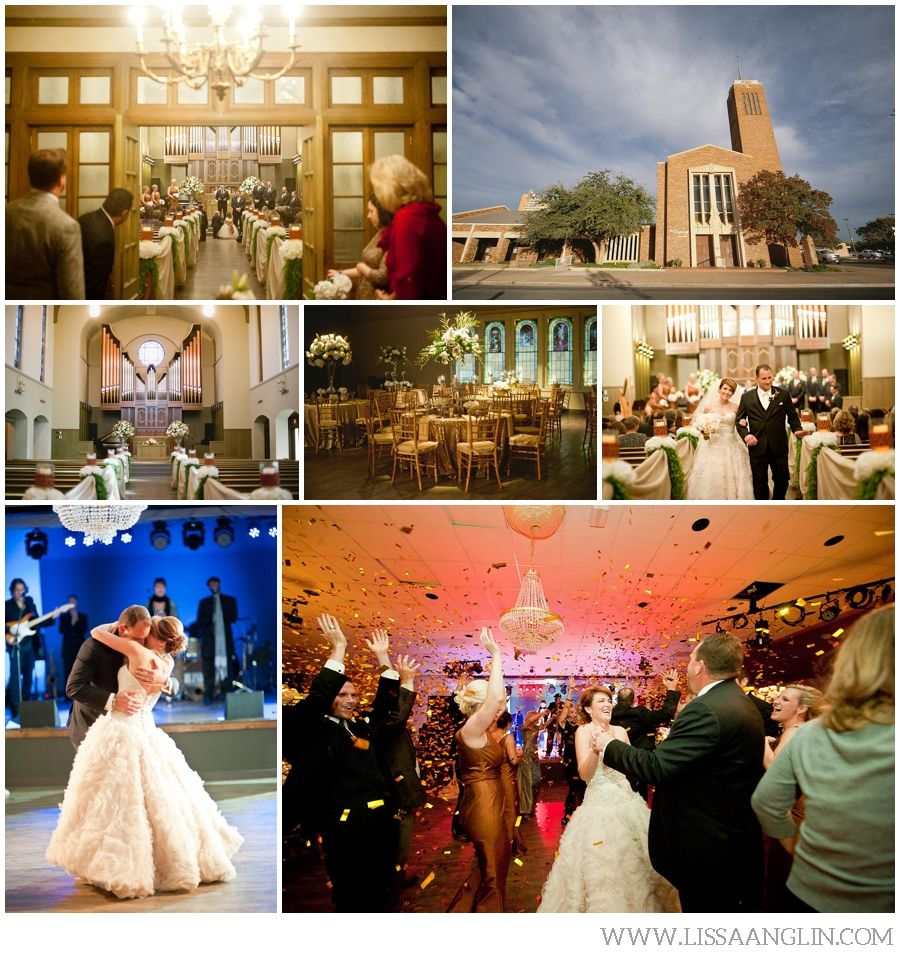 11 Great Places To Get Married In The Lubbock Area