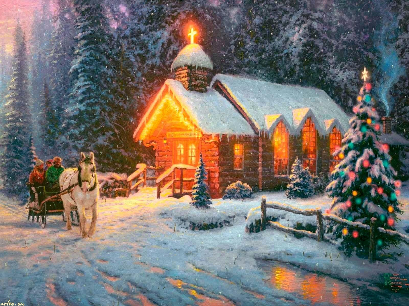 Волшебство рождества картинки, картинки поздравлением телефон