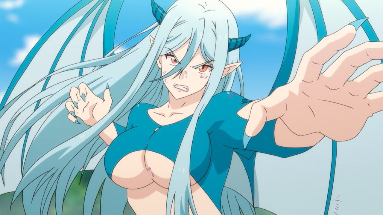Parental Love Yu No A Girl Who Chants Love At The Bound Of This Worl Koi Shoujo Streaming Anime
