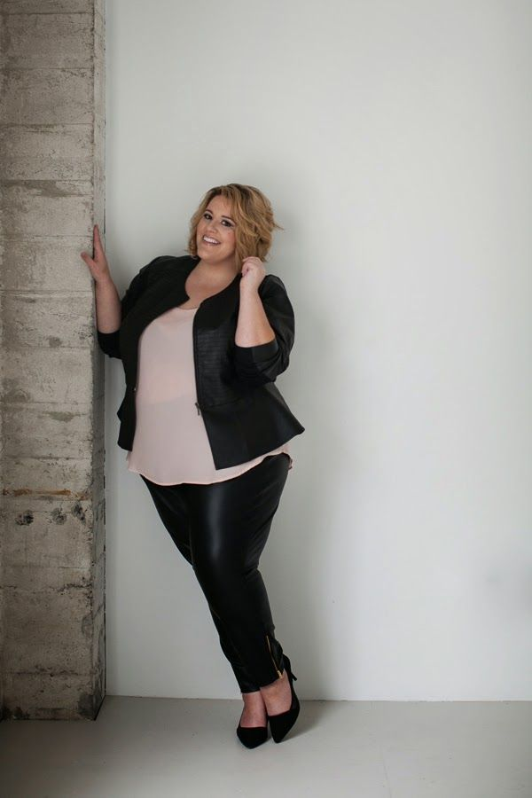 Photo of Life and Style of Jessica Kane | Plus Size Mommy and Business Fashion.
