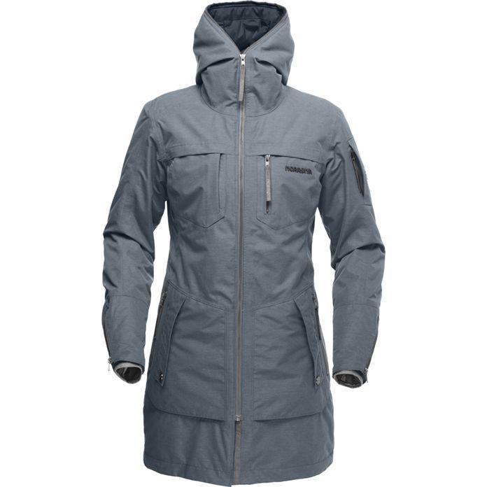 29 Gore Tex PrimaLoft Parka (W) | Coat | Womens parka, Gore