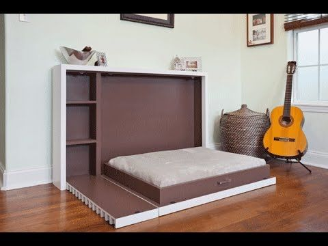 ideas for murphy bed design ideas and moddi murphy bedbedtwin - Bed Design Ideas