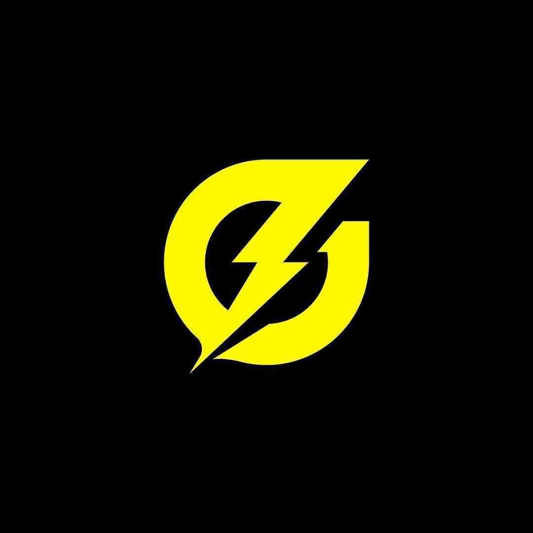 What Do You Think Of This Gatorade Logo Design Tell Us In The Comments Double Tap If You Like It Energy Logo Design Energy Logo Logo Design