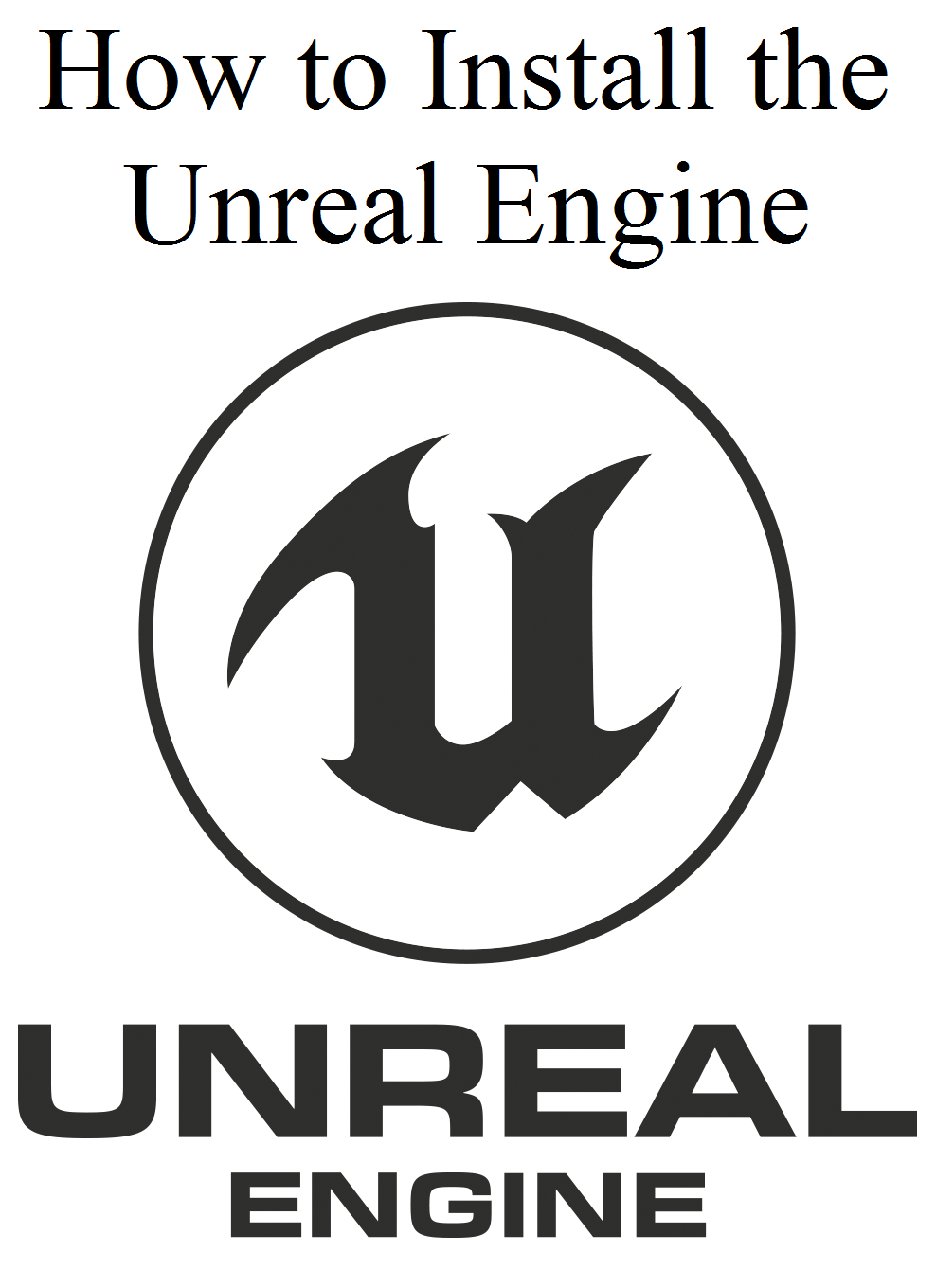 How To Install The Unreal Engine Raging Gazebo Posts Unreal Engine Engineering Video Game Jobs