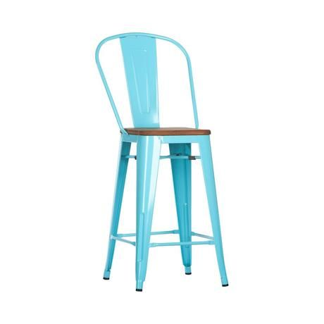Farmhouse Dining Chair | dotandbo.com