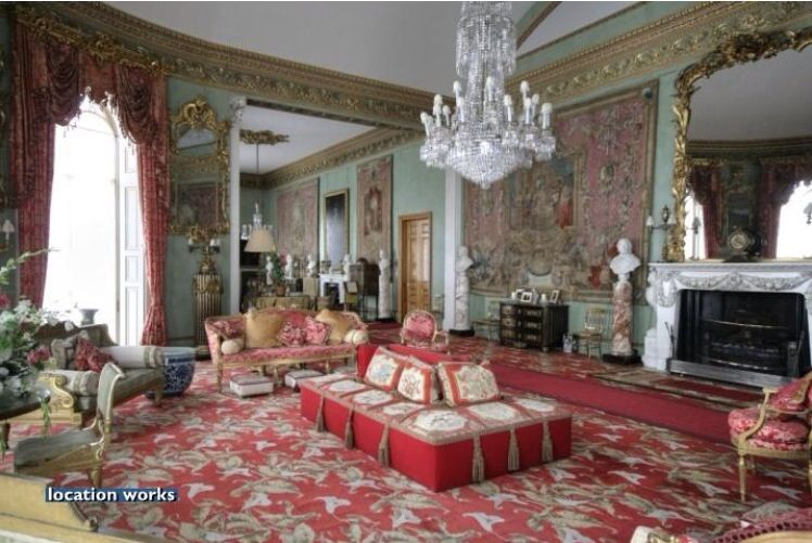 Belvoir Castle Interior Design Belvoir OR Castle OR Interior   Google Search