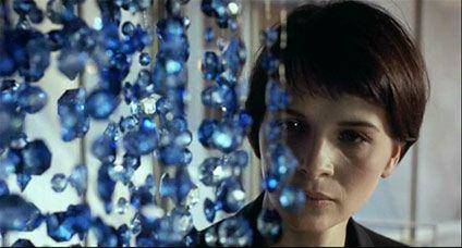 Blue (directed by Krzysztof Kieslowski, 1993)