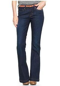 Gap Jeans...love them!