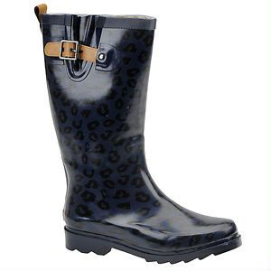 2b0649c60789 Chooka Top Solid Leopard (Women's) | Masseys! | BOOTS | Tops, Rain ...