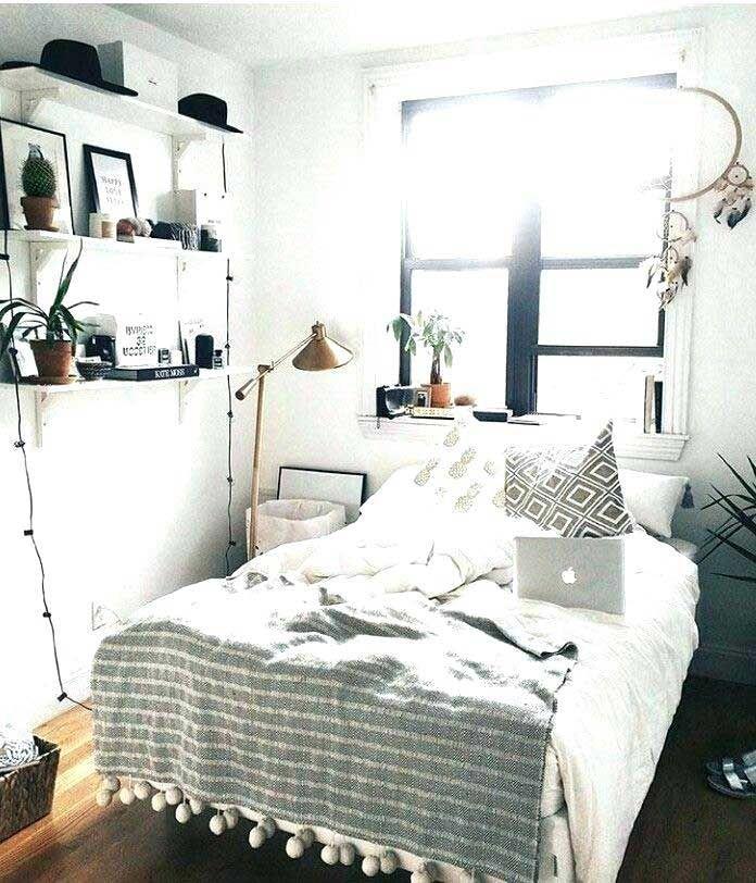 26 Amazing Small Bedroom Study Room Ideas Small Bedroom