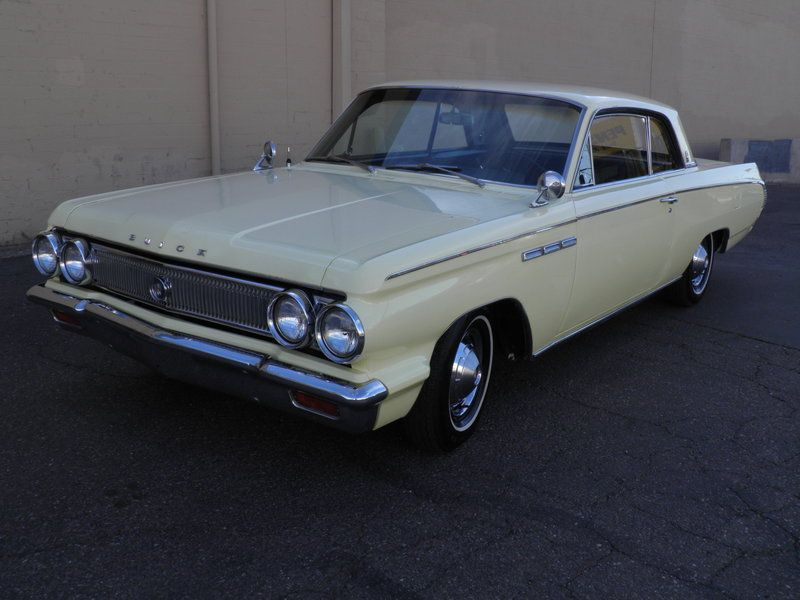 1963 Buick Skylark Coupe for sale by Owner - Anthem, AZ ...