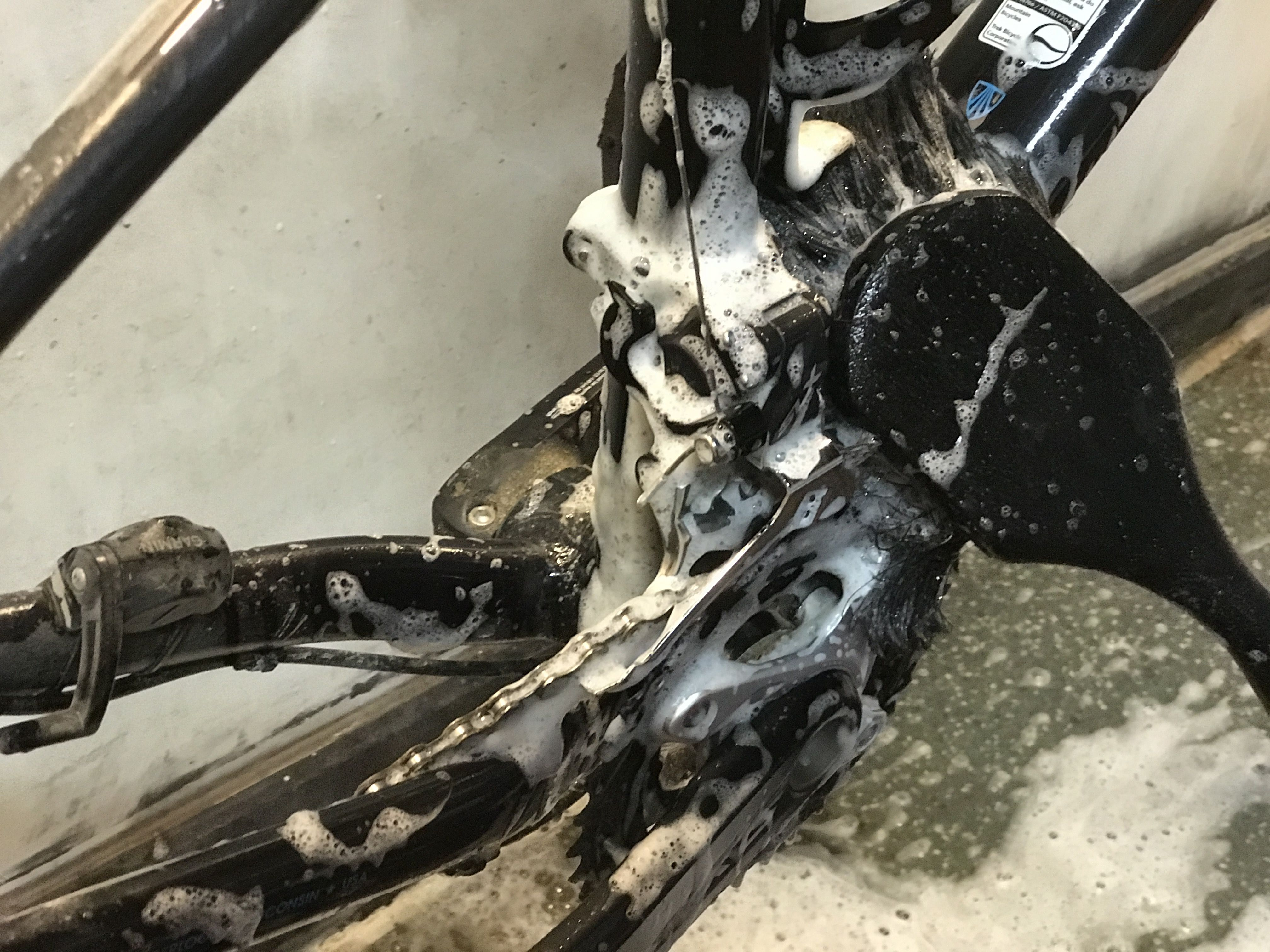 Bike mechanics image by jeff holmstrom on i love being a