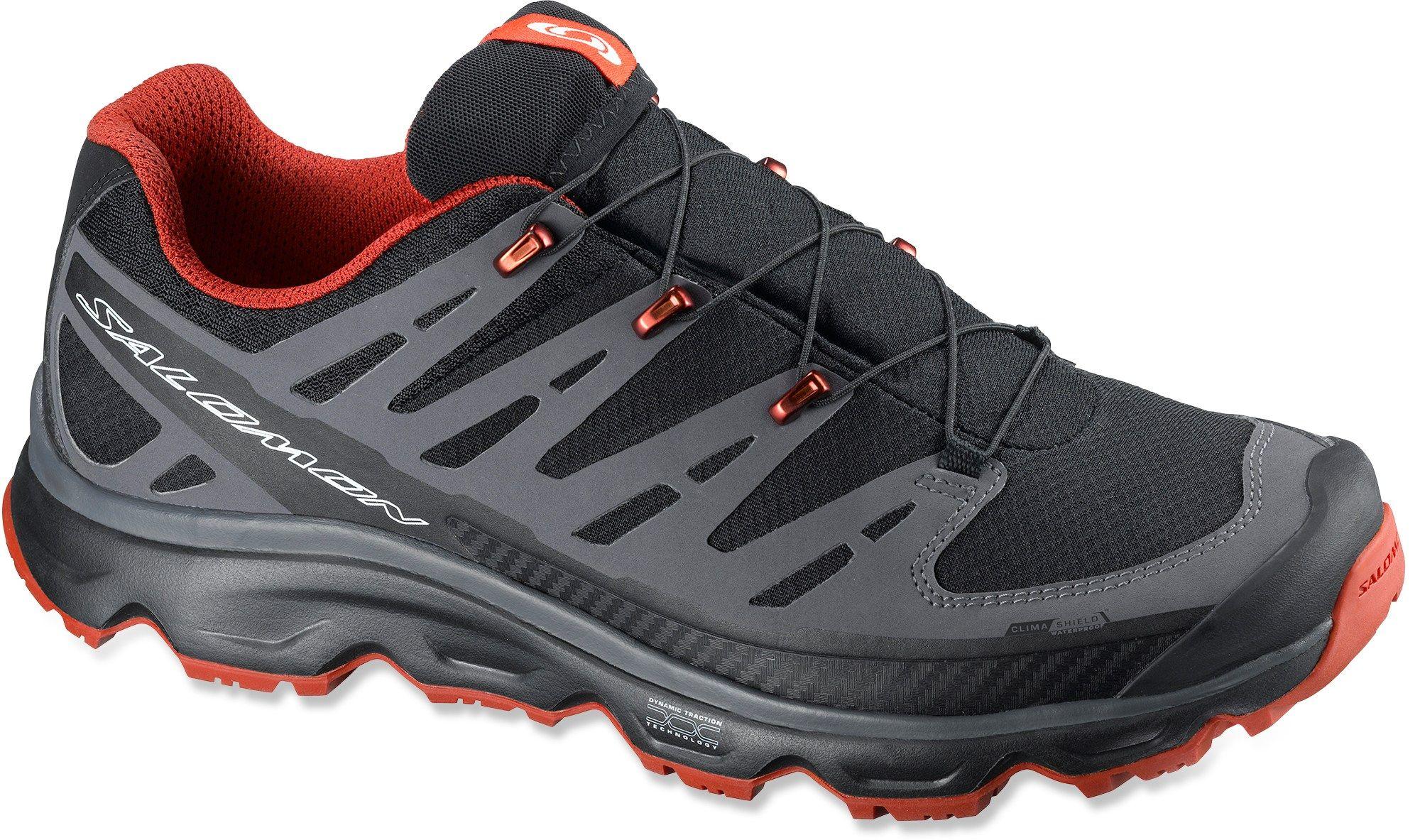 Salomon Synapse CS WP Hiking Shoes - Men's - Free Shipping at REI.com