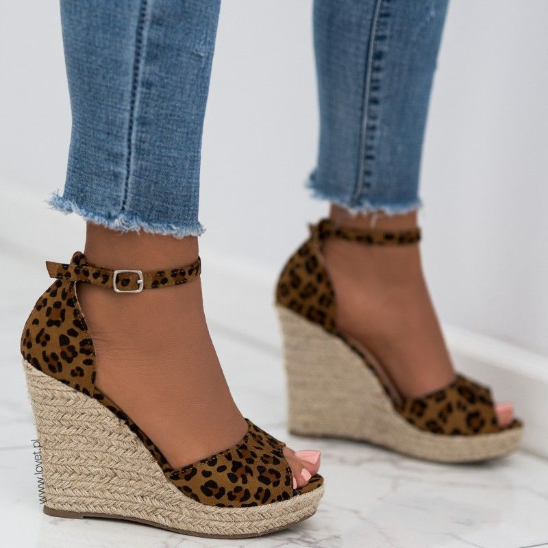 Pin On Espadryle Must Have Na Lato