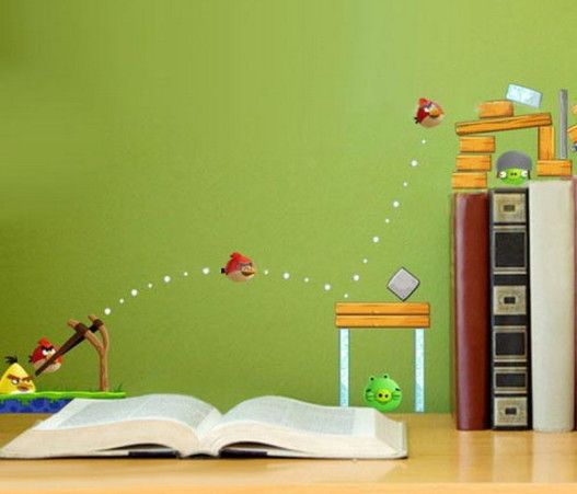 Bird Bedroom Ideas Custom Decorating Design