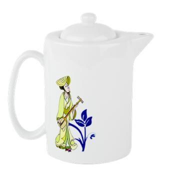 Orient Song Teapot $33.99