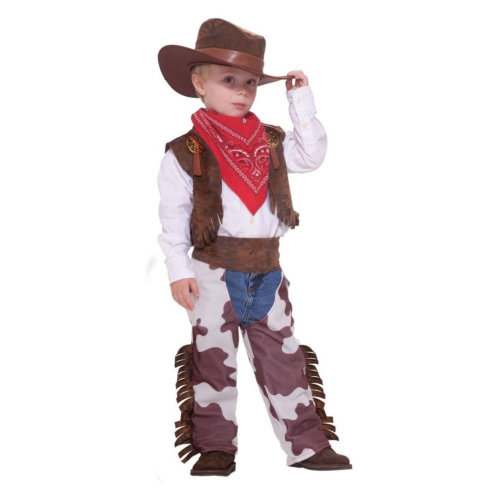 Halloween Western Cowgirl Cowboy Hat For Kid Boys Gilrs Party Costumes SP