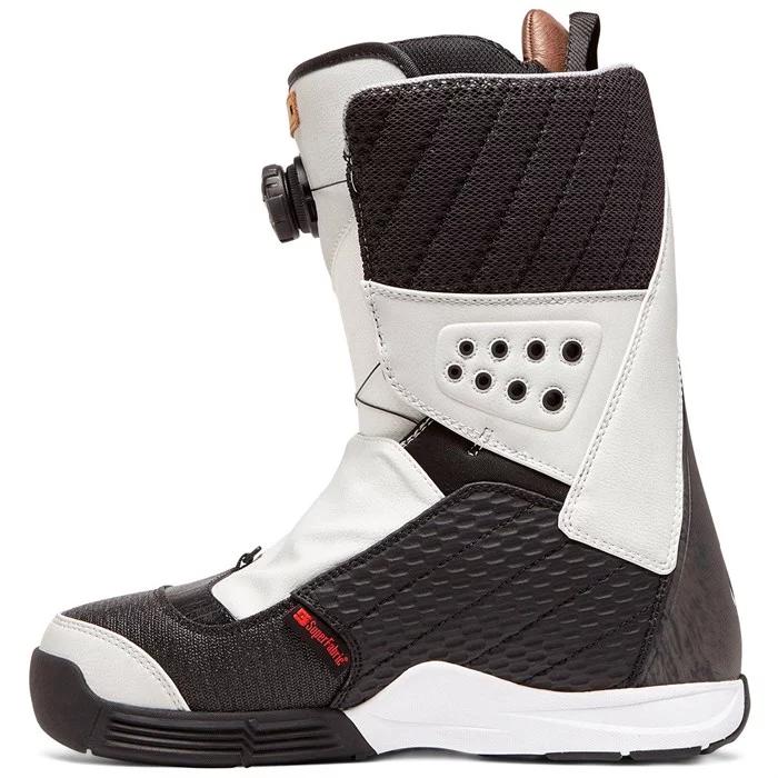 Dc Travis Rice Boa Snowboard Boots 2021 Snowboard Boots Boots Snowboard