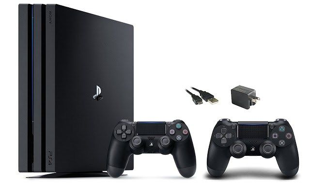 Ps4 Pro Review Should I Buy The Ps4 Pro Ps4 Pro Dualshock Ps4 Console