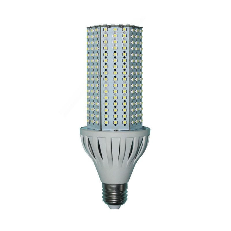 20 Watt Led Corn Bulb Replaces 100 Watt Hid 2 800 Lumens E26 Medium Base 10 Year Warranty Bulb Led Compact Fluorescent Bulbs