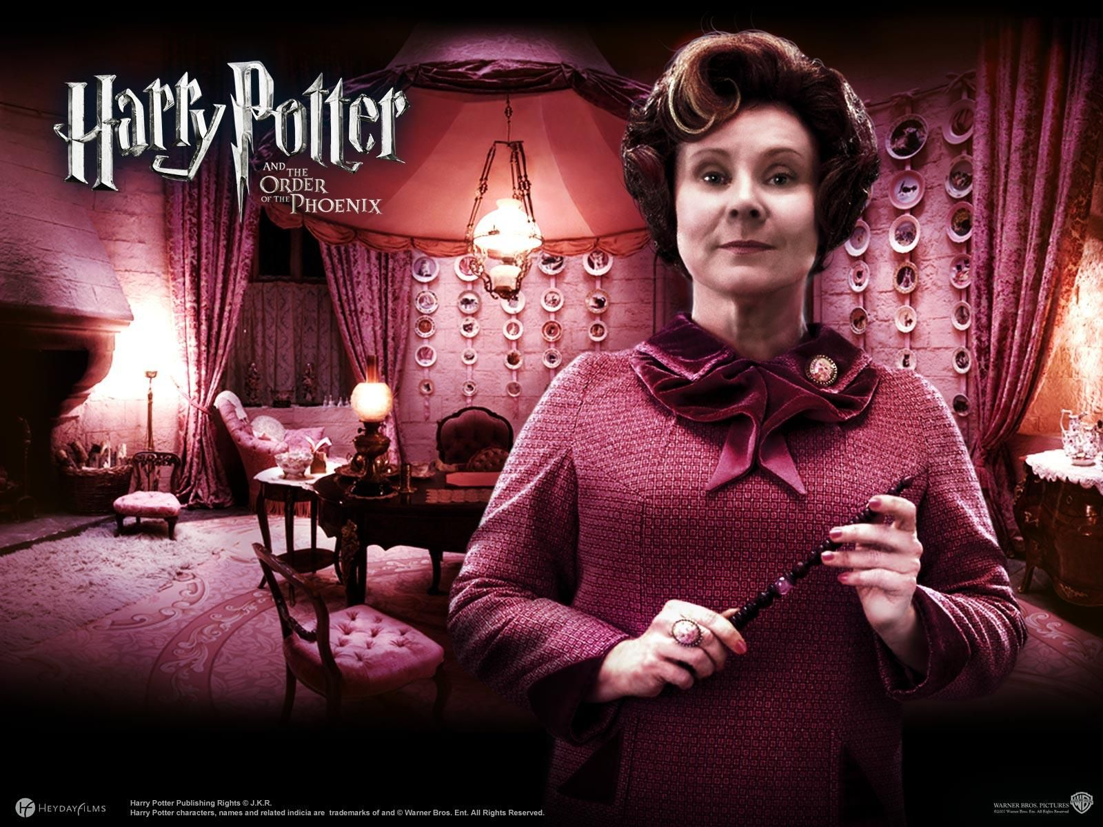 To Once Again Begin Before It All Ends Harry Potter And The Order Of The Phoenix Dolores Umbridge Harry Potter Teachers Potter